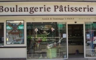 Boulangerie Lanoue Gouvieux