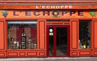 L'Echoppe Gouvieux
