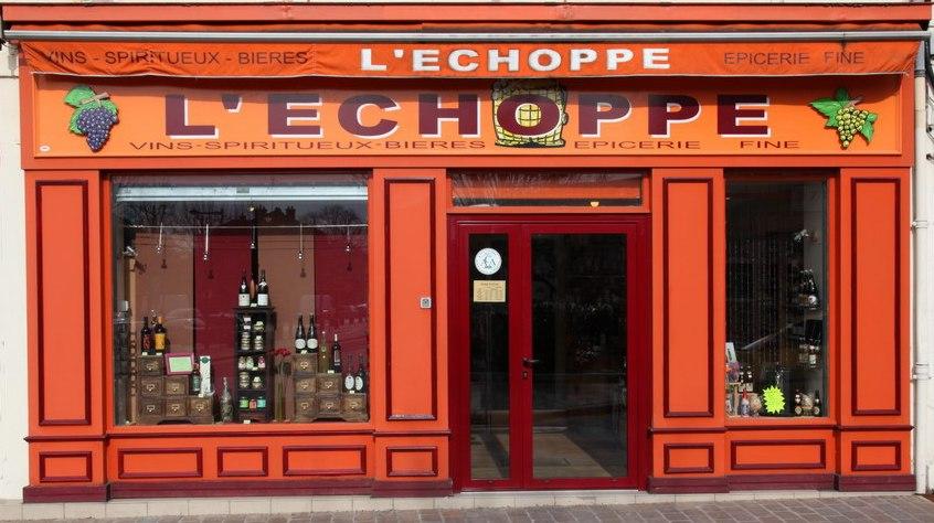 L'Echoppe Bières et Vins