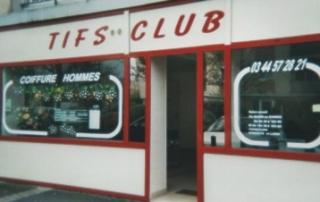 Tifs Club