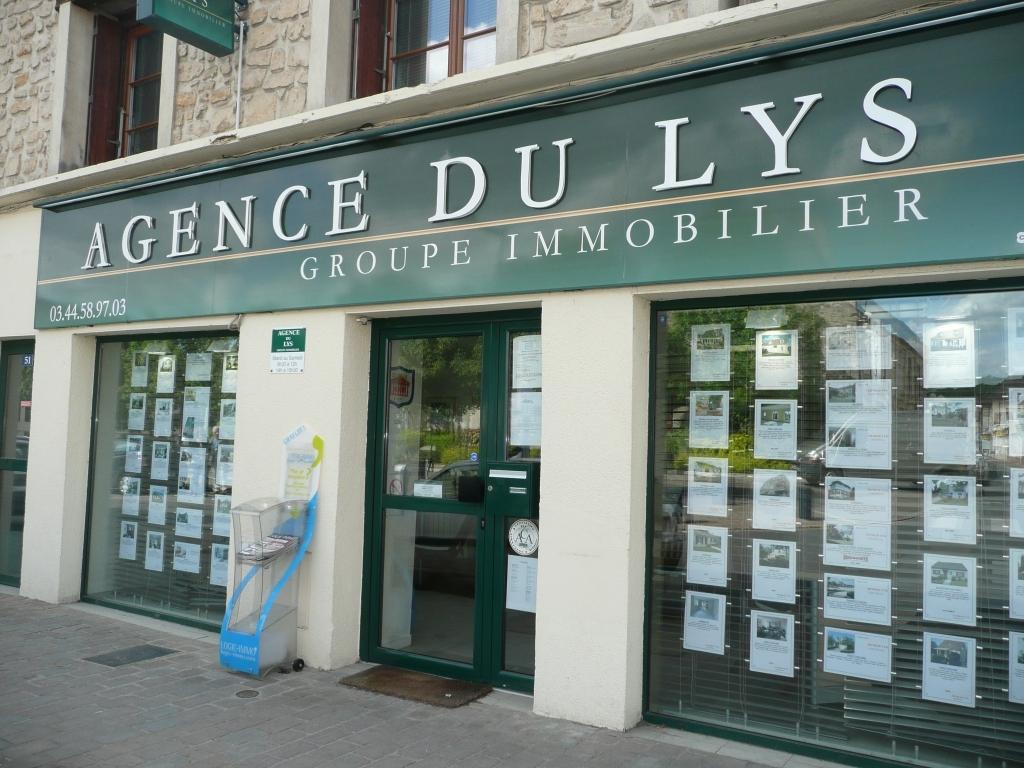 Agence du Lys Gouvieux