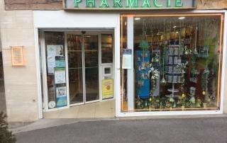 Pharmacie de la mairie Gouvieux