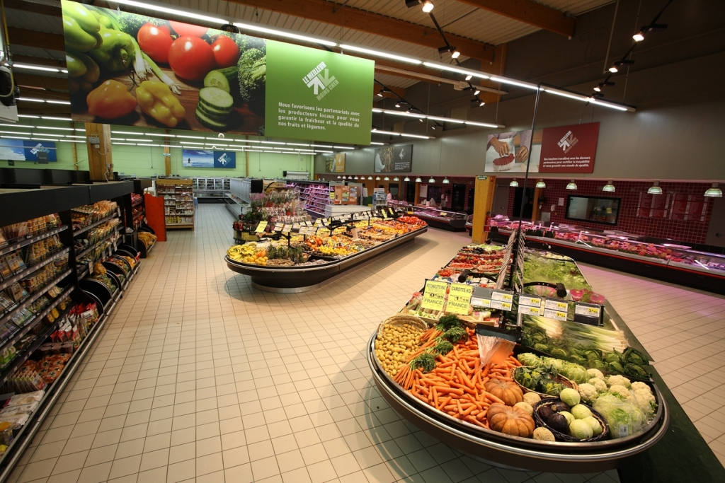 Intermarché de Gouvieux