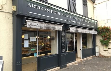 Chez Maxime La Boite à Pains Gouvieux