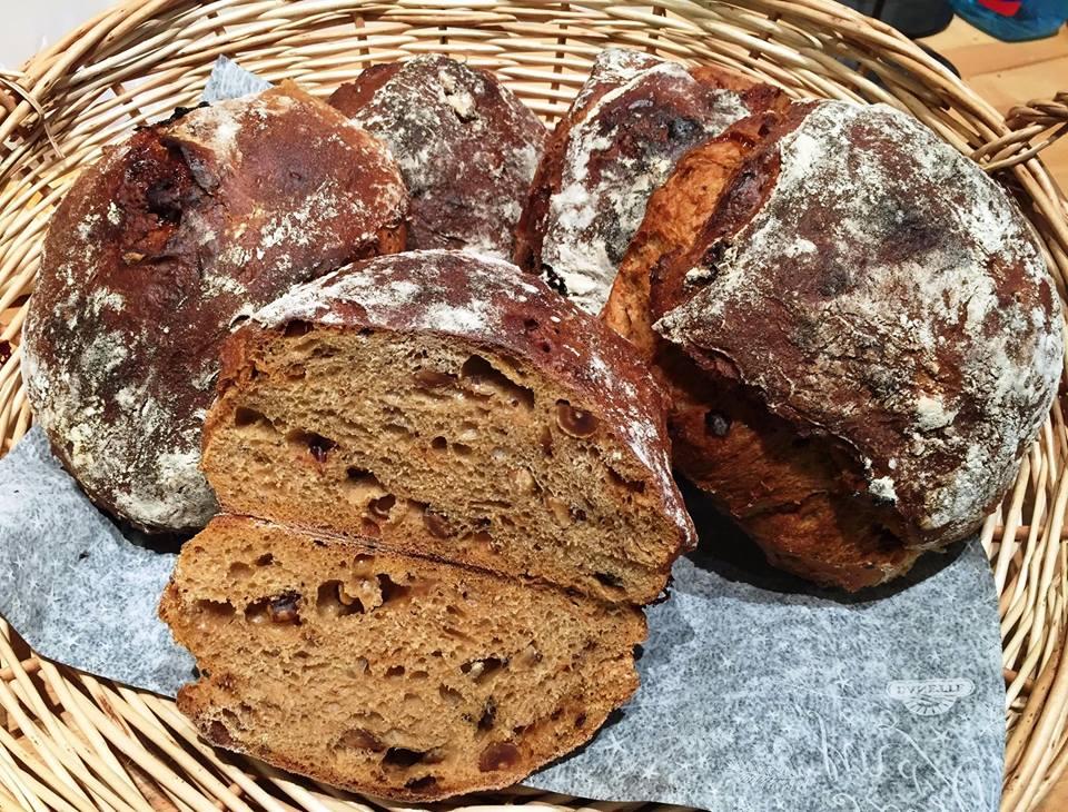 La boîte à pains Gouvieux