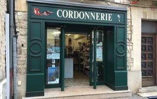 Cordonnerie Gouvieux