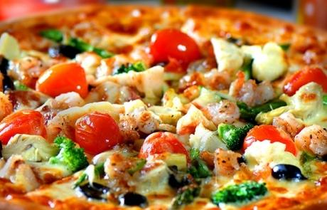 Cavallo Pizza