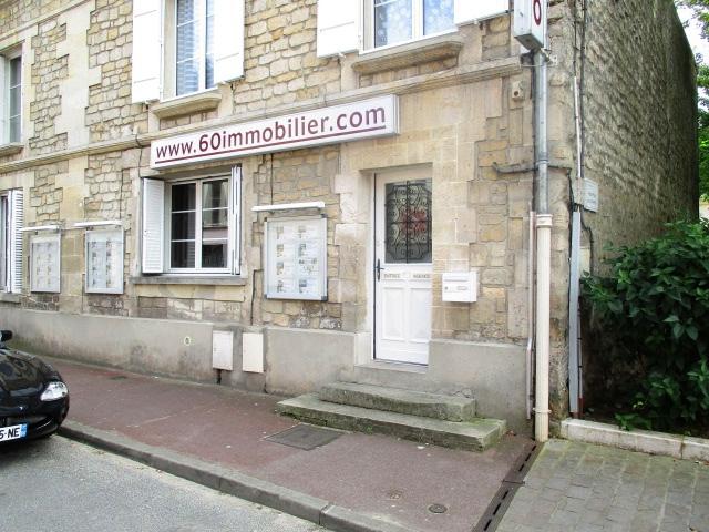 60 Immobilier Gouvieux
