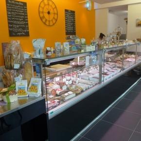 L'Epicerie Italienne à Gouvieux