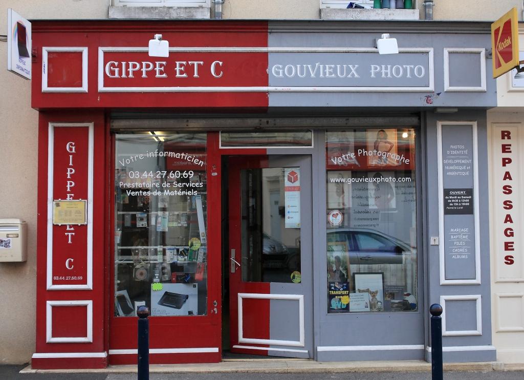 Gippe et C Informatique Gouvieux