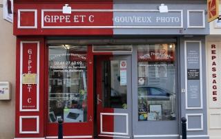 Gippe et C Gouvieux