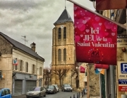 Saint-Valentin Gouvieux