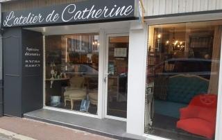L'Atelier de Catherine Gouvieux