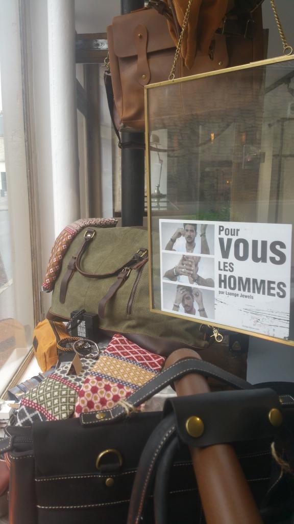 Boutique BONJOUR