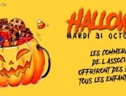 Halloween 2017 à Gouvieux