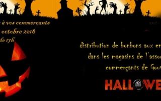 Halloween Gouvieux