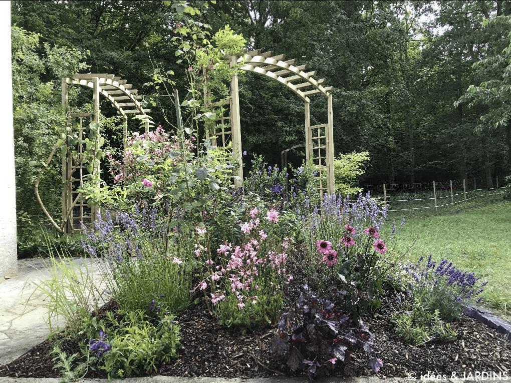 idées et jardins