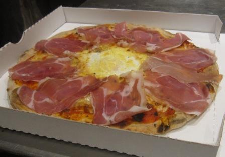 Pizzeria Pizza Olive Gouvieux